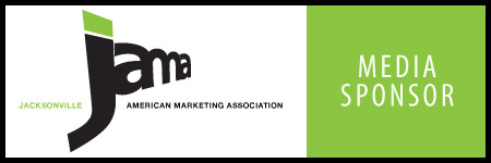 Jacksonville American Marketing Association - Media Sponsor