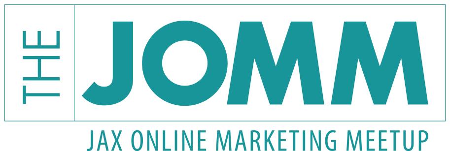 JOMM logo