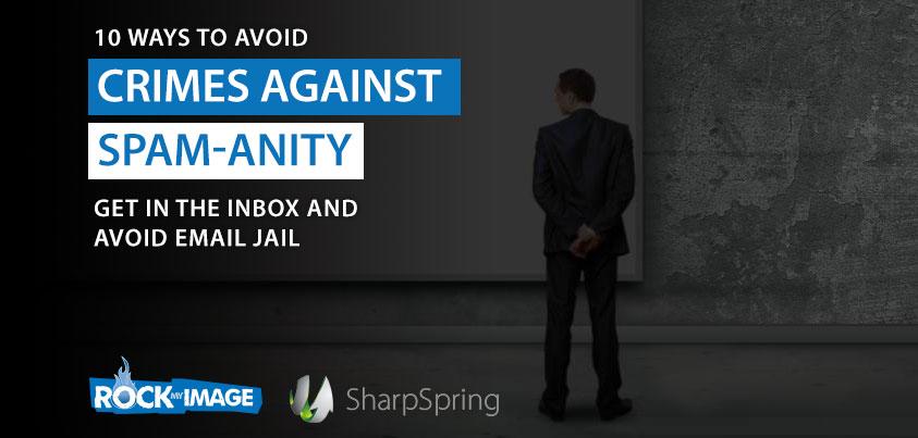 AMA SharpSpring Webinar on Email Marketing
