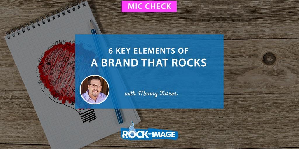 brand that rocks