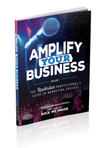 Amplify Your Business Book