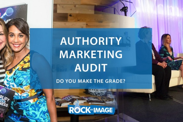 Authority Marketing Audit