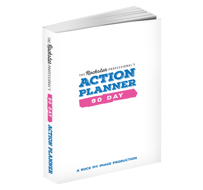 90 Day Action Planner