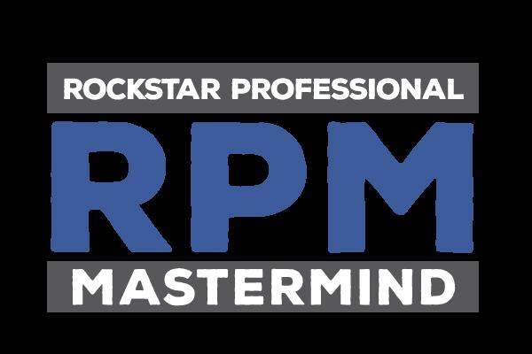Rockstar Professional Mastermind (RPM)