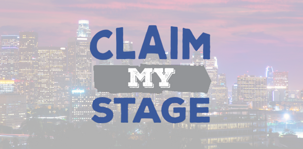 Claim My Stage - Tampa