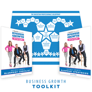 The Rockstar Professional's Business Growth Toolkit