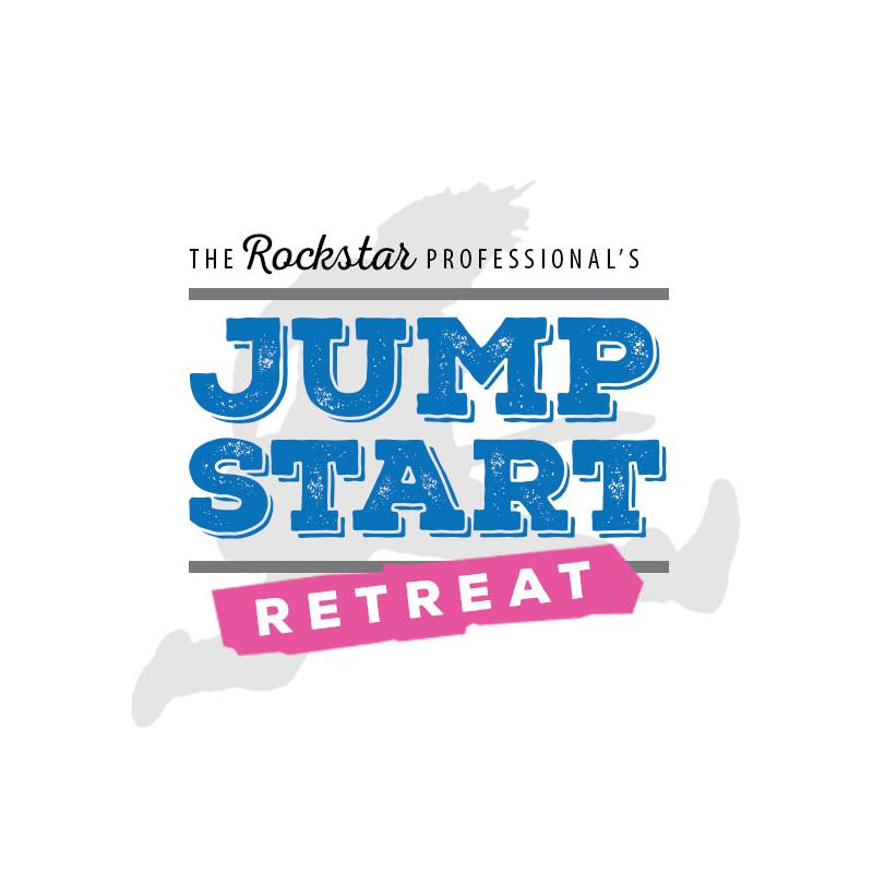 The Rockstar Professional's Jumpstart Retreat