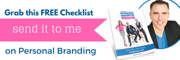Grab this FREE PB Checklist- Kenny Author