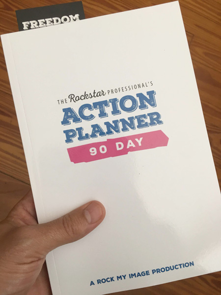 RMI 90 Day Action Planner
