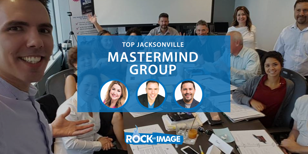 Jacksonville Top Mastermind Group