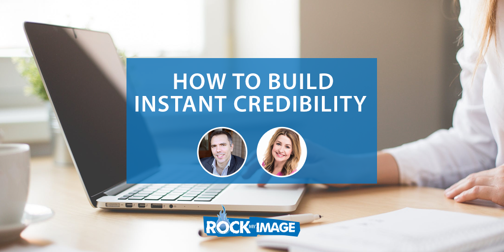 How to Build Instant Credibility Without Having a Book, TV Show, or Your Face on a Billboard
