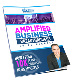 Amplified Business Breakthroughs