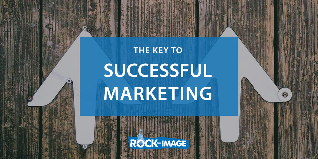 The Key to Successful Marketing