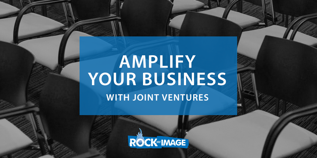 Amplify Your Business with Joint Ventures