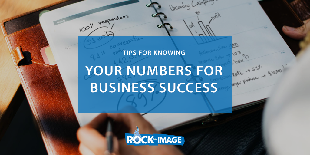 Tips for Knowing Your Numbers for Business Success