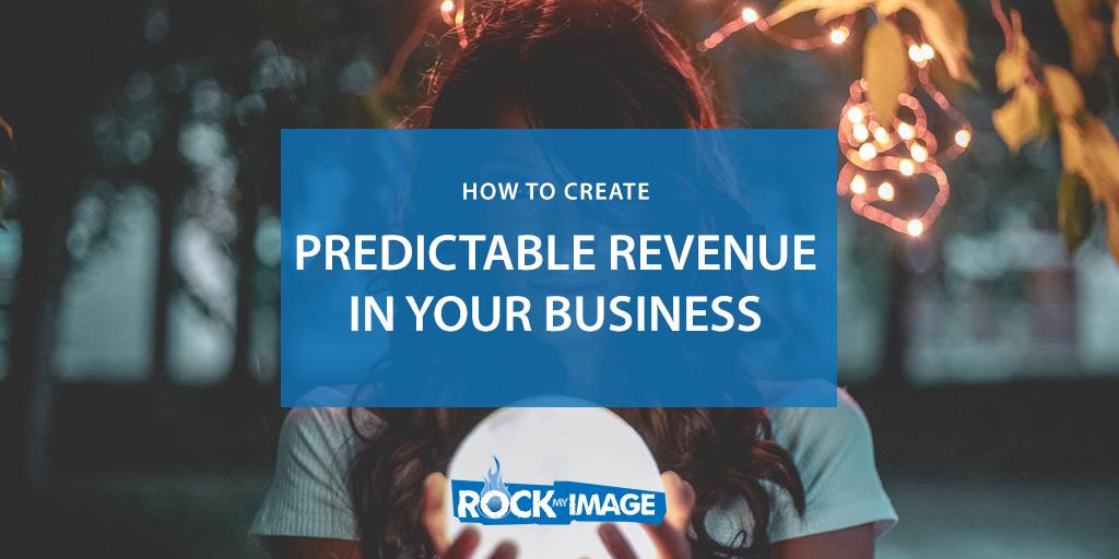 Predictable Revenue in Your Business