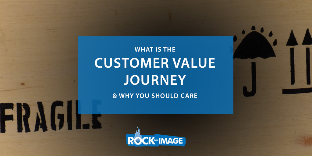 What is the Customer Value Journey